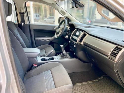 ford ranger xlt 2.5 nafta 0km 2021 as1