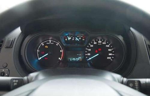 ford ranger xlt 2.5 nafta 4x2 c/d 0km 2019