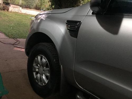 ford ranger xlt 2.5 nafta