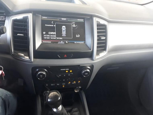 ford ranger  xlt 3.2 2016