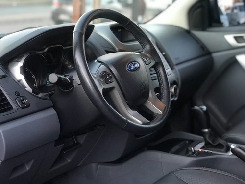 ford ranger xlt 3.2 20v 4x4 cd diesel aut. 2014
