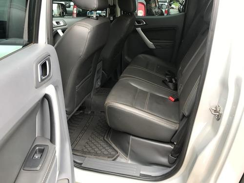 ford ranger xlt 3.2 20v 4x4 cd diesel aut. 2015