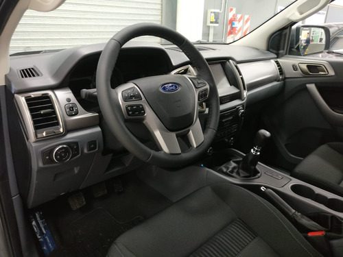 ford ranger xlt 3.2 4x2 manual 2021