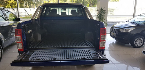 ford ranger xlt 3.2 4x4  at 0km tengo stock as2