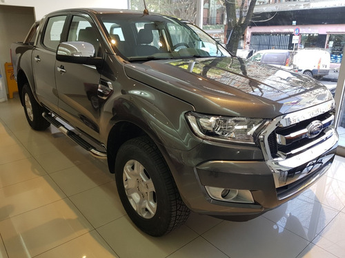 ford ranger xlt 3.2 4x4  automatica 0km hay stock as2