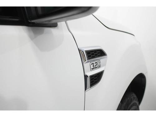 ford ranger xlt 3.2 cd 4x4 comp 4p