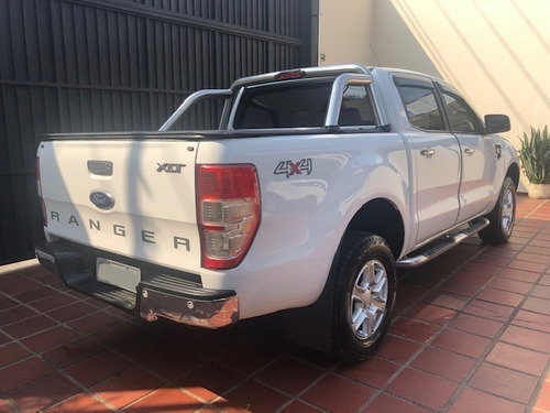 ford ranger xlt 3.2 cd 4x4 diesel = hilux amarok l200 toro