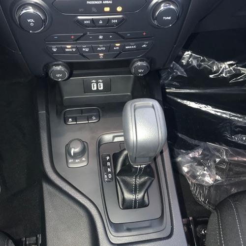 ford ranger xlt 3.2 cd tdci 200cv 4x4 automatica stock *