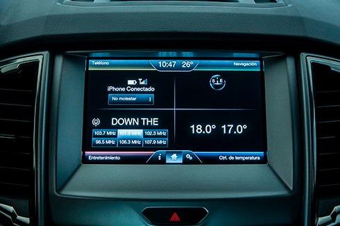 ford ranger xlt 3.2 diesel 4x4 caja automatica 2019 fb2