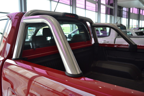 ford ranger xlt 3.2 diesel automatica cd 0km 4x2 / forcam fm