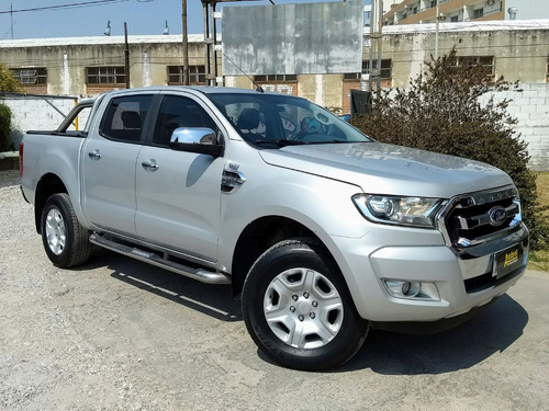 ford ranger xlt 3.2 tdci d/c 4x2 at l/16 2016
