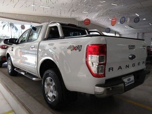 ford ranger xlt 3.2l diesel autom.4x4 0km17/18 sem placas