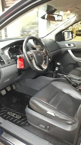 ford ranger xlt 3.2tdi dc 4x4 limited