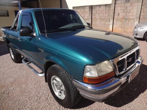 ford ranger xlt 4.0 cs 4x4 1998