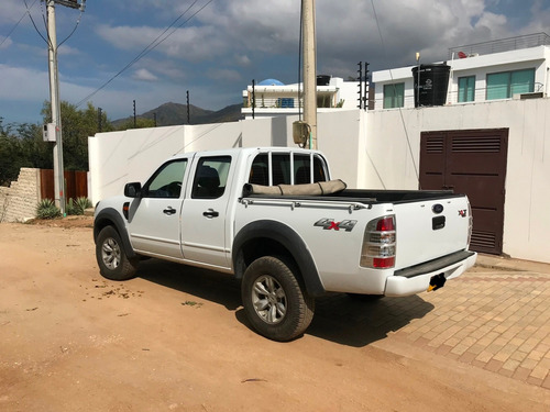 ford ranger xlt 4l, 2011, mecanica, diesel, placa par