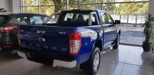 ford ranger xlt 4x2 0km mejor precio as2