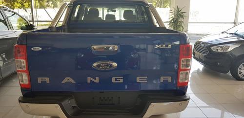 ford ranger xlt 4x2 0km tengo stock as2