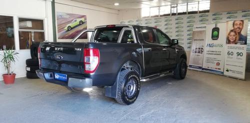 ford ranger xlt 4x2 (2014)