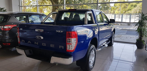 ford ranger xlt 4x2 at 3.2 automatica 0km as2