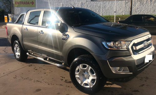 ford ranger xlt 4x2 flex - top