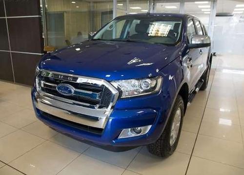 ford ranger xlt 4x4 3.2  manual 0km 2019 mejor precio
