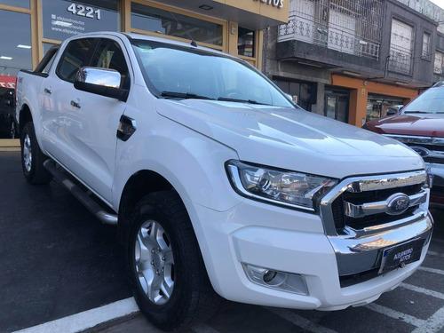 ford ranger xlt 4x4 at 2018