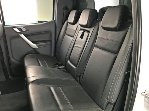 ford ranger xlt 4x4 cabine dupla 3.2, jkm4f70