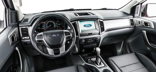 ford ranger xlt 4x4 caja automatica 0km tasa 0% fb2