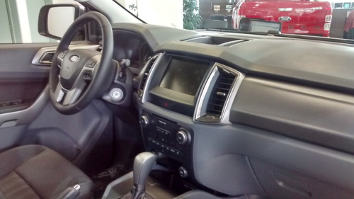 ford ranger xlt 4x4 caja manual 0km tasa 0% fb2