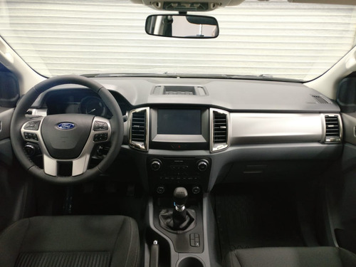 ford ranger xlt 4x4 manual 3.2 linea nueva 2020