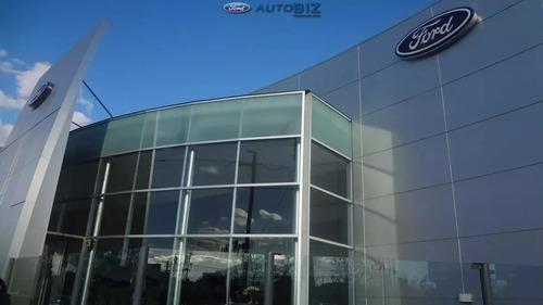 ford ranger xlt 4x4 manual en stock