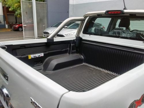 ford ranger xlt 4x4 manual motor 3.2 | 0km