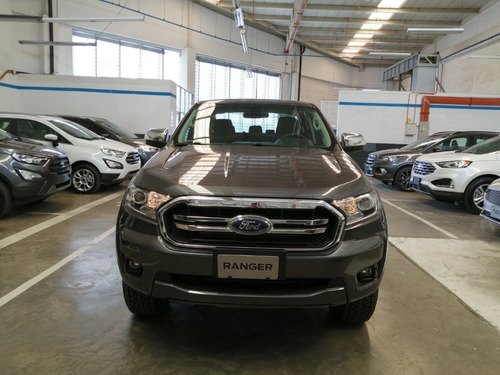 ford ranger xlt at 2021