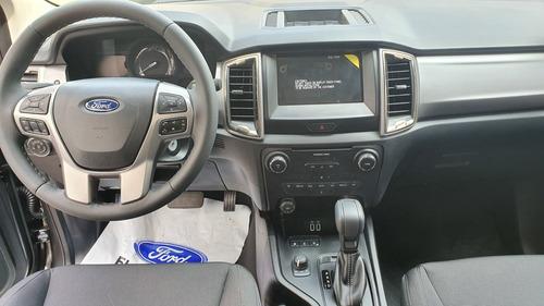 ford ranger xlt at 3.2 diésel 2020
