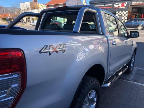 ford ranger xlt at 4x4 2016
