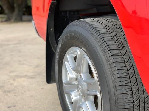 ford ranger xlt automática 2016 permuto