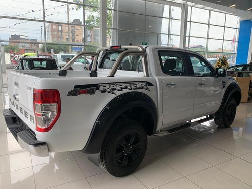 ford ranger xlt automatica diesel