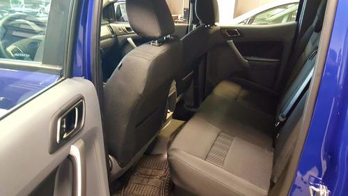 ford ranger xlt cabina doble motor 3.2l solo dni