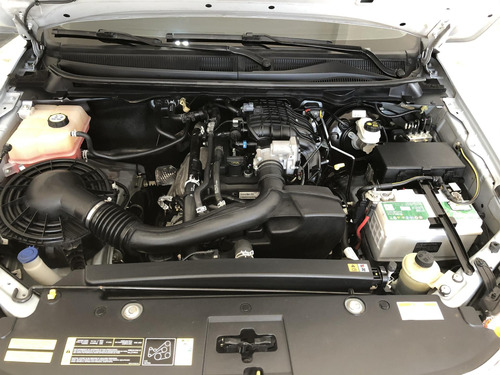 ford ranger xlt cabine dupla 2014 - oportunidade