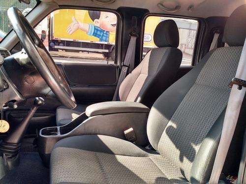ford ranger xlt cd 2012 vilage automoveis