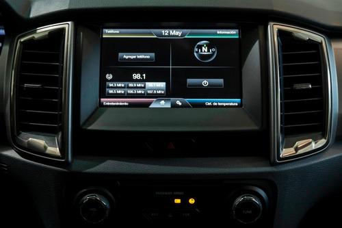 ford ranger xlt cd 3.2 tdci 200cv 4x4 at 6ta. 0km linea 2019