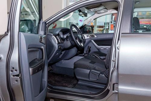 ford ranger xlt cd 3.2 tdci 200cv 4x4 at6 0km linea 2019