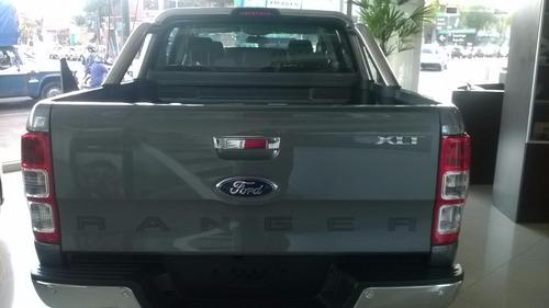 ford ranger xlt cd aut 3.2  4x2 is