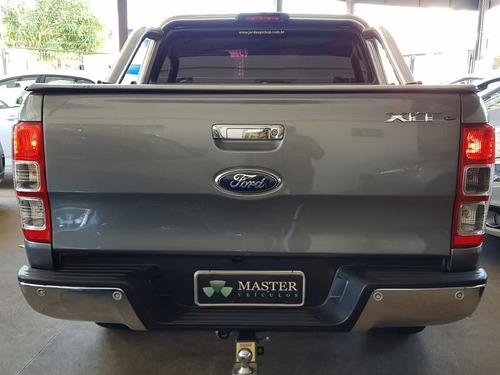 ford ranger xlt cd diesel 3.2