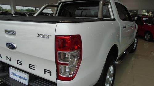 ford ranger xlt (c.dup) 4x2 2.5   2015