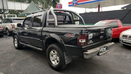 ford ranger xlt (c.dup) 4x4 3.0 tb-ic   2008