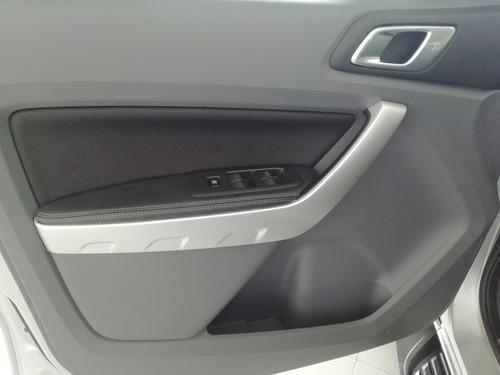 ford ranger xlt crew cab 2.5l 4x4