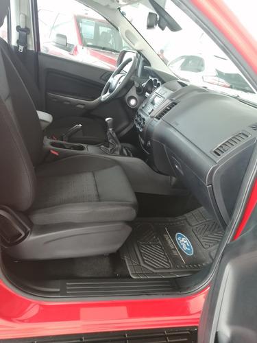 ford ranger xlt crew cab 4x2 2020