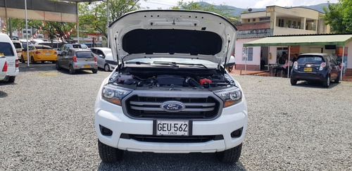 ford ranger xlt diesel 4x4 mt