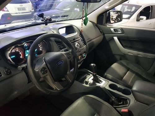 ford ranger xlt limited 4x4 3.2 diesel aut 2013